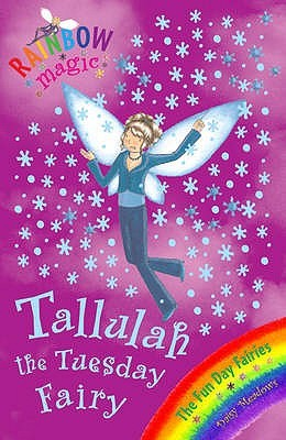 Tallulah The Tuesday Fairy (2006) by Daisy Meadows