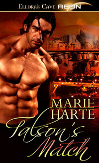 Talson's Match (2011) by Marie Harte