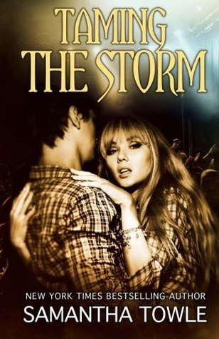 Taming the Storm ((The Storm Series))