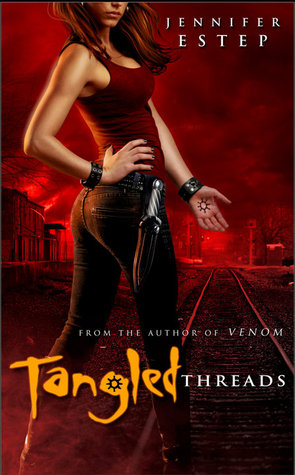 Tangled Threads (2011) by Jennifer Estep