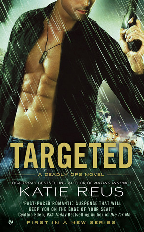 Targeted (2013)