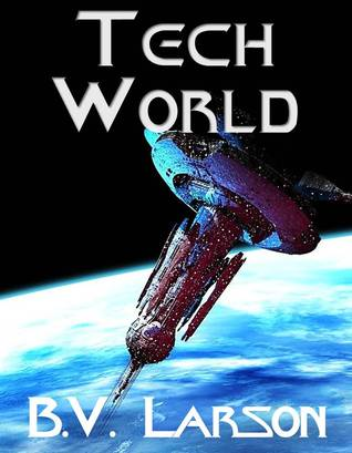 Tech World (2000)