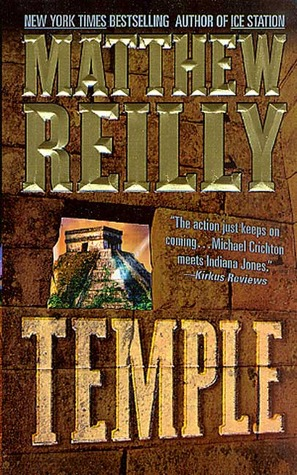Temple (2002) by Matthew Reilly