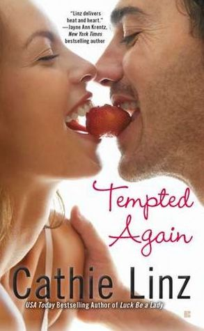 Tempted Again (2012) by Cathie Linz