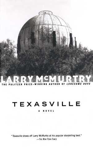 Texasville (1999) by Larry McMurtry