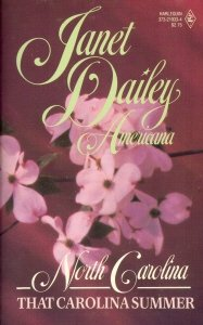 That Carolina Summer (1988) by Janet Dailey