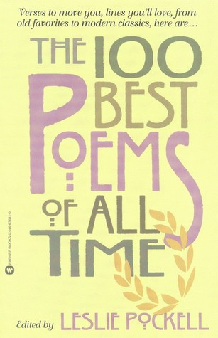 The 100 Best Poems of All Time (2001)