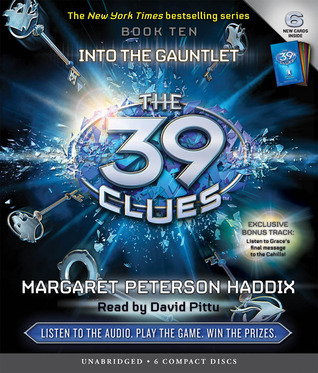 The 39 Clues #10: Into the Gauntlet - Audio (2010)