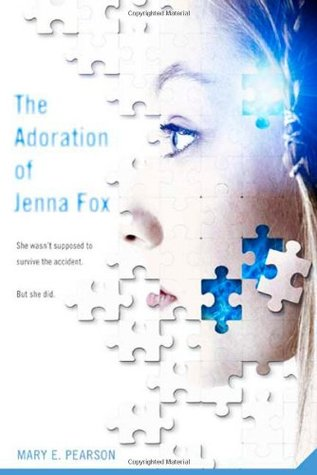 The Adoration of Jenna Fox (2009)