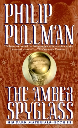The Amber Spyglass (2003)