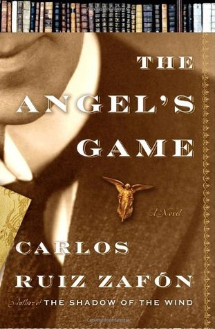 The Angel's Game (2008)