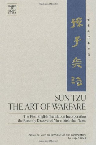 The Art of Warfare (Classics of Ancient China)