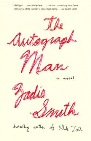 The Autograph Man (2003) by Zadie Smith