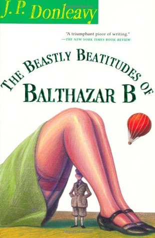 The Beastly Beatitudes of Balthazar B (2001)