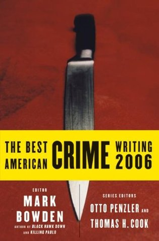 The Best American Crime Writing 2006 (2006)