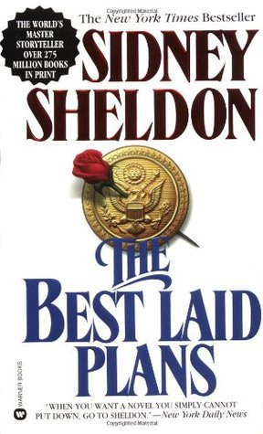 The Best Laid Plans (1998) by Sidney Sheldon