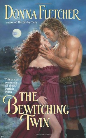 The Bewitching Twin (2006) by Donna Fletcher