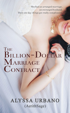 The Billion-Dollar Marriage Contract (2014)