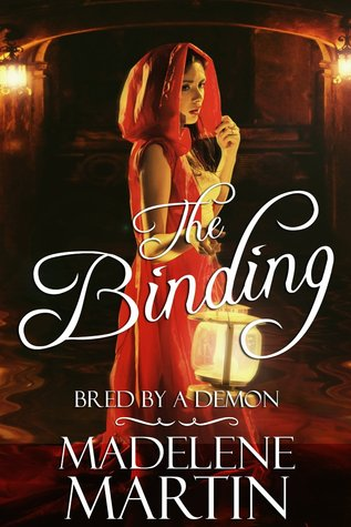 The Binding: Bred by a Demon (2013)