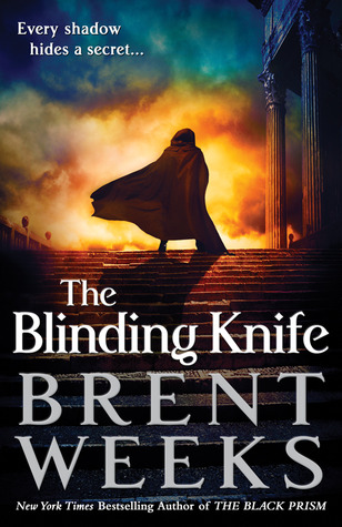 The Blinding Knife (2012)