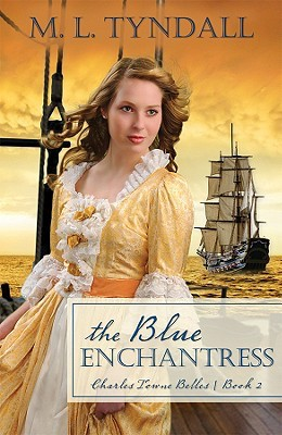 The Blue Enchantress (2009)
