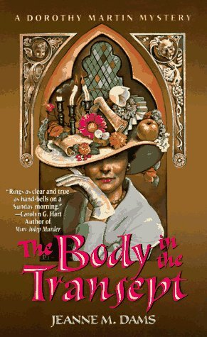 The Body In The Transept (1996)