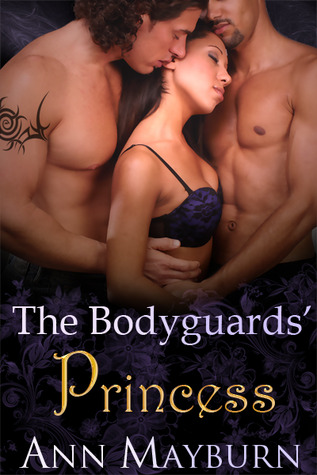 The Bodyguards' Princess (2013)