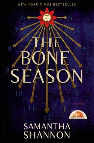 The Bone Season (2013)