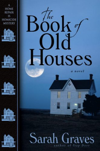 The Book of Old Houses (2007)