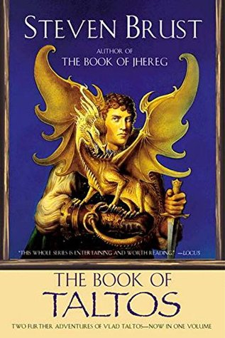 The Book of Taltos (2002) by Steven Brust