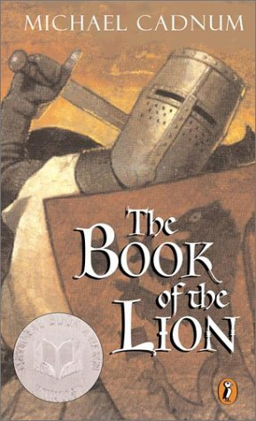 The Book of the Lion (2001) by Michael Cadnum