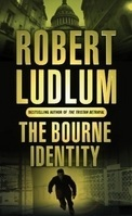 The Bourne Identity (2005) by Robert Ludlum