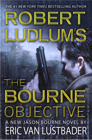 The Bourne Objective (2010)