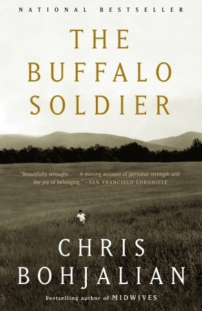 The Buffalo Soldier (2003) by Chris Bohjalian