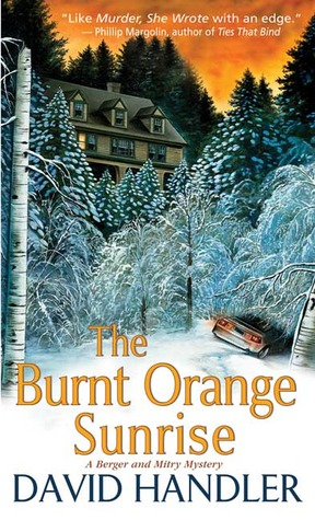 The Burnt Orange Sunrise (2005)