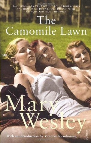 The Camomile Lawn (2006)