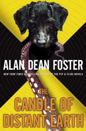 The Candle of Distant Earth (2006) by Alan Dean Foster