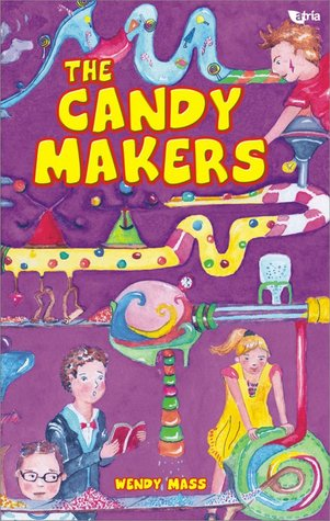 The Candy Makers (2011) by Wendy Mass