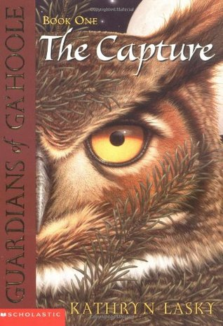 The Capture (2003)