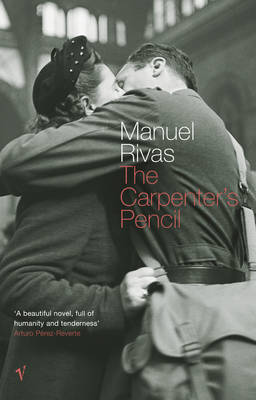 The Carpenter's Pencil (2015)