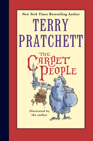 The Carpet People (2013) by Terry Pratchett