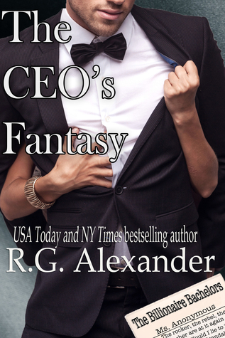 The CEO's Fantasy