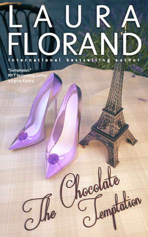 The Chocolate Temptation (2000) by Laura Florand