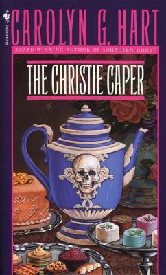 The Christie Caper (1992) by Carolyn G. Hart