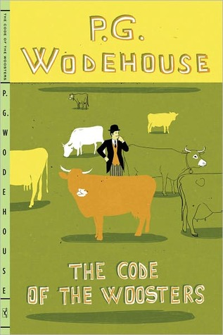The Code of the Woosters (1938)