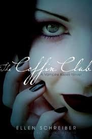 The Coffin Club (2008) by Ellen Schreiber