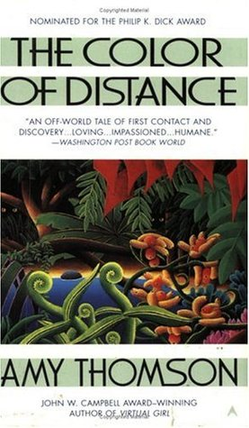 The Color of Distance (1999)