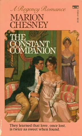 The Constant Companion (1987) by Marion Chesney