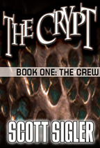 The Crypt Book 01: The Crew (2008)