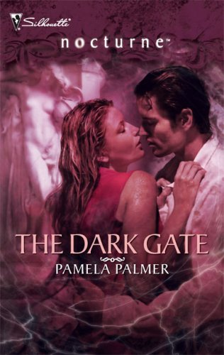 The Dark Gate (2007) by Pamela Palmer
